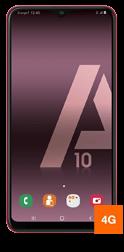 Samsung Galaxy A10 - avis, prix, caractéristiques