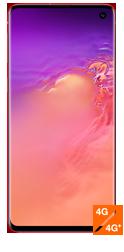 Samsung Galaxy S10 - avis, prix, caractéristiques