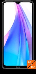 Xiaomi Redmi Note 8T - avis, prix, caractéristiques