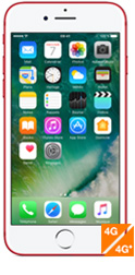 Apple iPhone 7 RED - avis, prix, caractéristiques