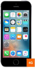 Apple iPhone SE Gris sidéral - avis, prix, caractéristiques