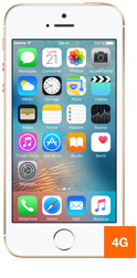 Apple iPhone SE Or - avis, prix, caractéristiques