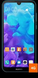 Huawei Y5 2019 - avis, prix, caractéristiques