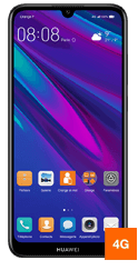 Huawei Y6 2019 - avis, prix, caractéristiques
