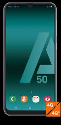 Samsung Galaxy A50 - avis, prix, caractéristiques