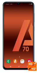 Samsung Galaxy A70 - avis, prix, caractéristiques