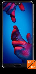Huawei P20 Dual SIM - avis, prix, caractéristiques