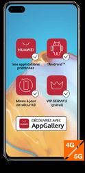 Huawei P40 5G - avis, prix, caractéristiques