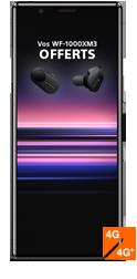 Sony Xperia 5 - avis, prix, caractéristiques