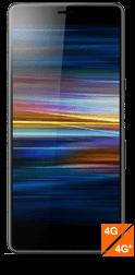 Sony Xperia L3 - avis, prix, caractéristiques