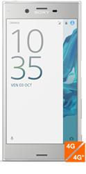 Sony Xperia XZ - avis, prix, caractéristiques