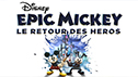 Disney Epic Mickey - canal 0