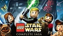 Lego Star Wars Saga Complete - canal 0