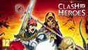Might and Magic: Clash of Heroes - canal 0