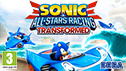 Sonic and Sega All-Stars Racing - canal 0