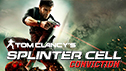 Splinter Cell conviction  - canal 0