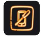 un spécialiste Orange répare directement votre smartphone en boutique