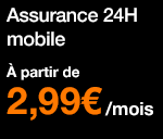 Push Option Assurance 24h mobile