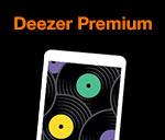 push Deezer