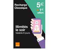 mobile recharges mobicarte
