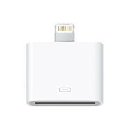 Acheter Adaptateur Lightning vers 30 broches iPhone 5, 5S, 5C