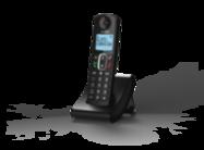 Acheter Alcatel F685 Solo Noir