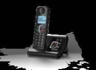 Acheter Alcatel F685 Solo Noir avec répondeur