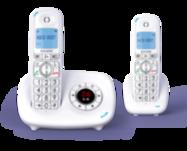 Acheter Alcatel XL585 Voice Duo Répondeur