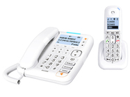 Acheter Alcatel XL785 Combo