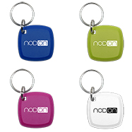 Acheter Badges RFID Nodon par 4