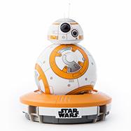 Acheter Robot Star Wars Sphero BB-8 2017