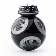 Acheter Robot Star Wars Sphero BB-9E