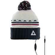 Acheter Bonnets Audio  Le Coq Sportif