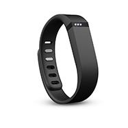 Acheter Bracelet Fitbit Flex noir
