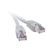 Acheter Câble Ethernet Droit Cat 6 FTP Cuivre 15 m