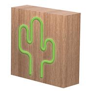 Acheter Enceinte induction Néon Cactus L