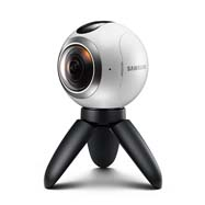 Acheter Caméra Samsung Gear 360 (2016)
