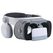 Acheter  Casque de réalité virtuelle Orange VR2
