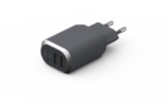 Acheter Chargeur Secteur Force Power 2 Ports USB-A