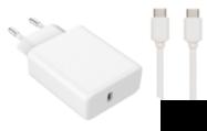 Acheter Chargeur Secteur Bigben USB-C et câble USB-C
