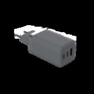 Acheter Chargeur Secteur Force Power 2 Ports USB-A et USB-C 37W