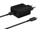 Acheter Chargeur Secteur Samsung USB-C 45W et câble USB-C