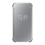 Acheter Etui à rabat Clear View Samsung Galaxy S6