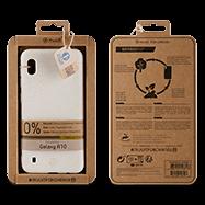 Acheter Coque Muvit Bamboo Samsung Galaxy A10