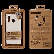 Acheter Coque Bamboo Muvit Samsung A40