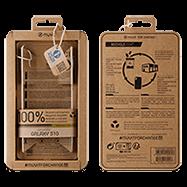 Acheter Coque Muvit transparent Samsung S10