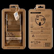 Acheter Coque Muvit Samsung A40 transparent