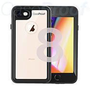 Acheter Coque Caseproof iPhone 8