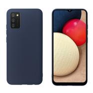 Acheter Coque Colorée My Way pour Samsung Samsung Galaxy A02s