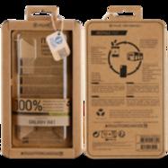 Acheter Coque Eco-responsable Muvit Transparente pour Samsung Galaxy A41